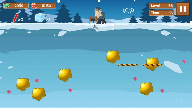 Gold Minermasters screenshot 1