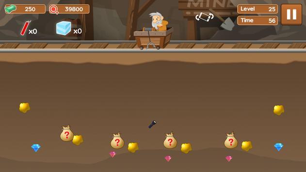 Gold Minermasters screenshot 4
