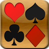 Find a pair - Poker Version icon