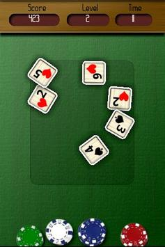 Find a pair - Poker Version poster