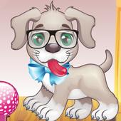 My Little Puppy icon