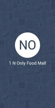 1 N Only Food Mall screenshot 1