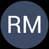 Rooney Marine Container Servic icon