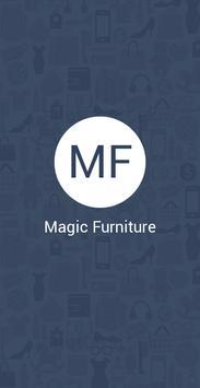 Magic Furniture screenshot 1
