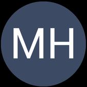 Medispa Hair Transplant Clinic icon