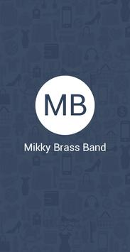 Mikky Brass Band screenshot 1