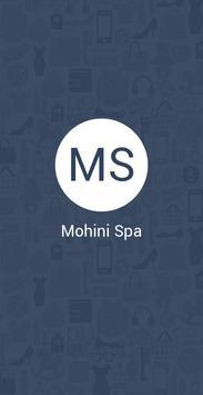 Mohini Spa screenshot 1