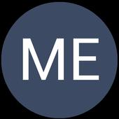 Morya Enterprises icon