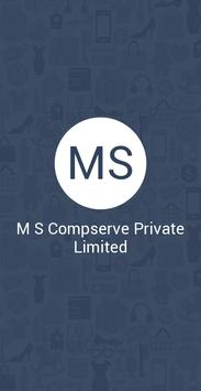 M S Compserve Private Limited screenshot 1