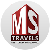 M S TOUR AND TRAVELS icon