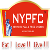 NYPFC New York Pizza Fried Chi icon