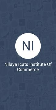 Nilaya Icats Institute Of Comm screenshot 1