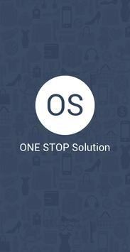 ONE STOP Solution screenshot 1