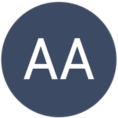 A A Air Conditioning icon