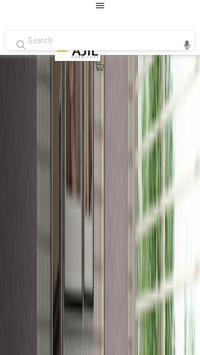 Ajil Furniture Mart poster