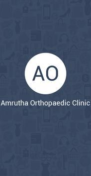 Amrutha Orthopaedic Clinic screenshot 1