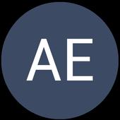 AS Entertainment icon