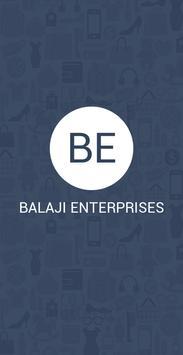 BALAJI ENTERPRISES poster