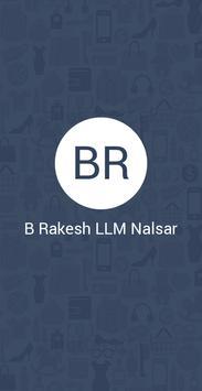 B Rakesh LLM Nalsar screenshot 1