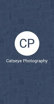 Catseye Photography poster