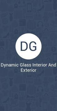 Dynamic Glass Interior And Ext poster