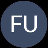 Frizzy Unisex Salon icon