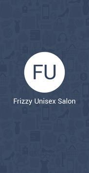 Frizzy Unisex Salon screenshot 1