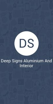 Deep Signs Aluminium And Inter screenshot 1
