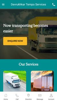 Devrukhkar Tempo Services poster
