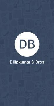 Dilipkumar & Bros screenshot 1