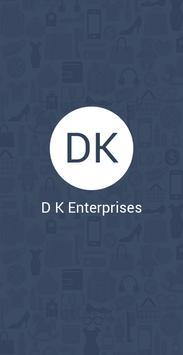 D K Enterprises APK App - Free Download for Android