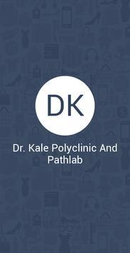 Dr. Kale Polyclinic And Pathla screenshot 1