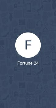 Fortune 24 screenshot 1