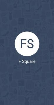 F Square screenshot 1