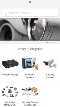Genesis Technology screenshot 1