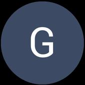 Gokstay icon