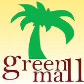 Green Mall icon