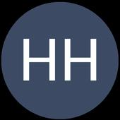 Happy Home Boys Hostel icon