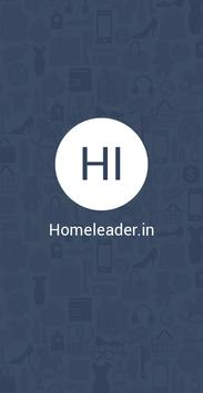 Homeleader.in screenshot 1