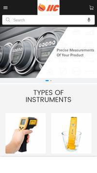 Industrial Instrument Corporat poster