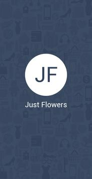 Just Flowers screenshot 1