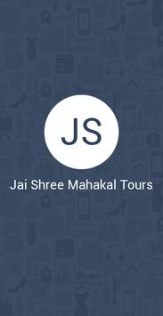 Jai Shree Mahakal Tours poster