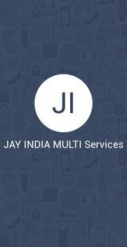 JAY INDIA MULTI Services screenshot 1