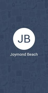 Joymond Beach screenshot 1
