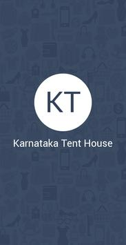 Karnataka Tent House screenshot 1