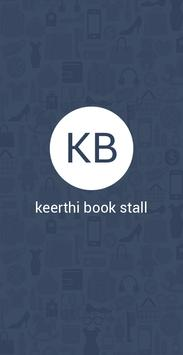 keerthi book stall screenshot 1