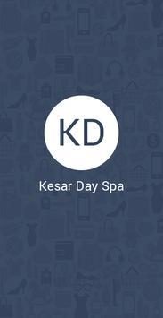 Kesar Day Spa screenshot 1