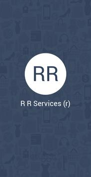 R R Services (r) screenshot 1