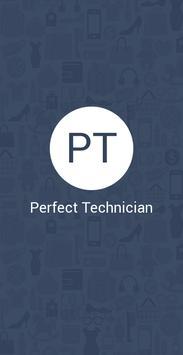 Perfect Technician screenshot 1