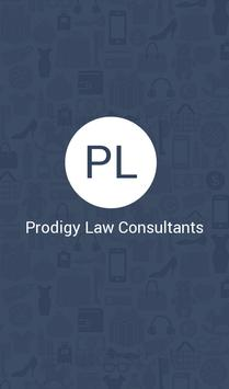 Prodigy Law Consultants poster